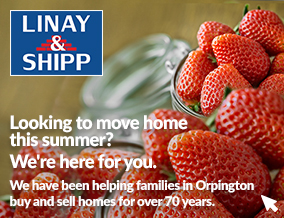 Get brand editions for Linay & Shipp, Orpington