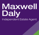 Maxwell Daly, Didcot branch logo