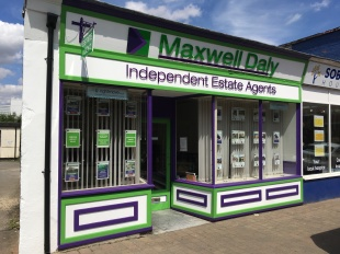 Maxwell Daly, Didcotbranch details