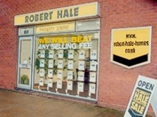 Robert Hale Estates, MARCHbranch details