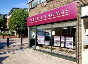 Trend & Thomas, Rickmansworth branch details
