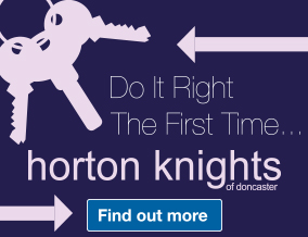 Get brand editions for Horton Knights, Doncaster