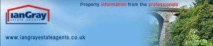 Ian Gray Estate Agents, Larbertbranch details