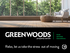 Get brand editions for Greenwoods Property Centre, Knowle