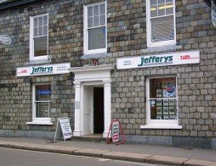Jefferys, Liskeardbranch details