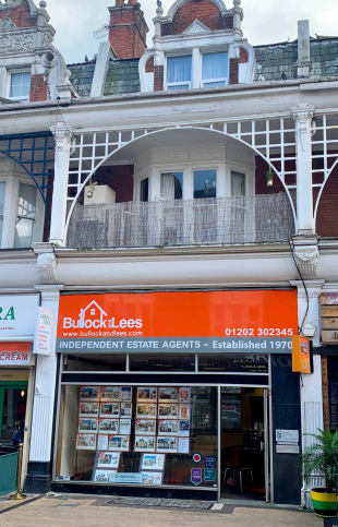 Bullock & Lees, Bournemouthbranch details