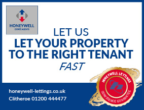 Get brand editions for Honeywell, Clitheroe