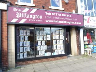 Brian Pilkington, Leylandbranch details