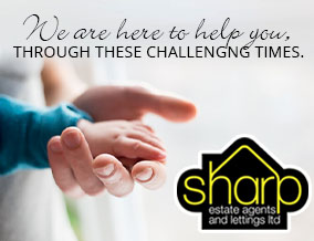 Get brand editions for Sharp Letting & Property Management Ltd, Accrington