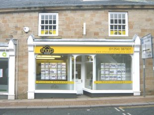 Sharp Estate Agents & Lettings Ltd, Accringtonbranch details