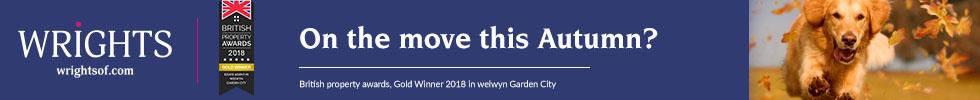 Get brand editions for Wrights of Welwyn Garden City, Welwyn Garden City