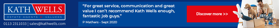Get brand editions for Kath Wells Estate Agents, Wortley