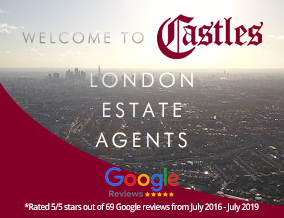 Get brand editions for Castles Estate Agents, Hackney