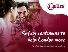 Get brand editions for Castles Estate Agents, Hackney