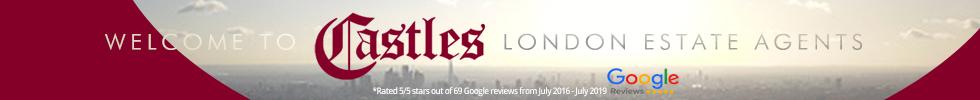 Get brand editions for Castles Estate Agents, Tottenham