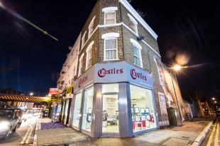 Castles Estate Agents, Tottenhambranch details