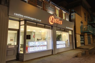 Castles Estate Agents, Enfieldbranch details
