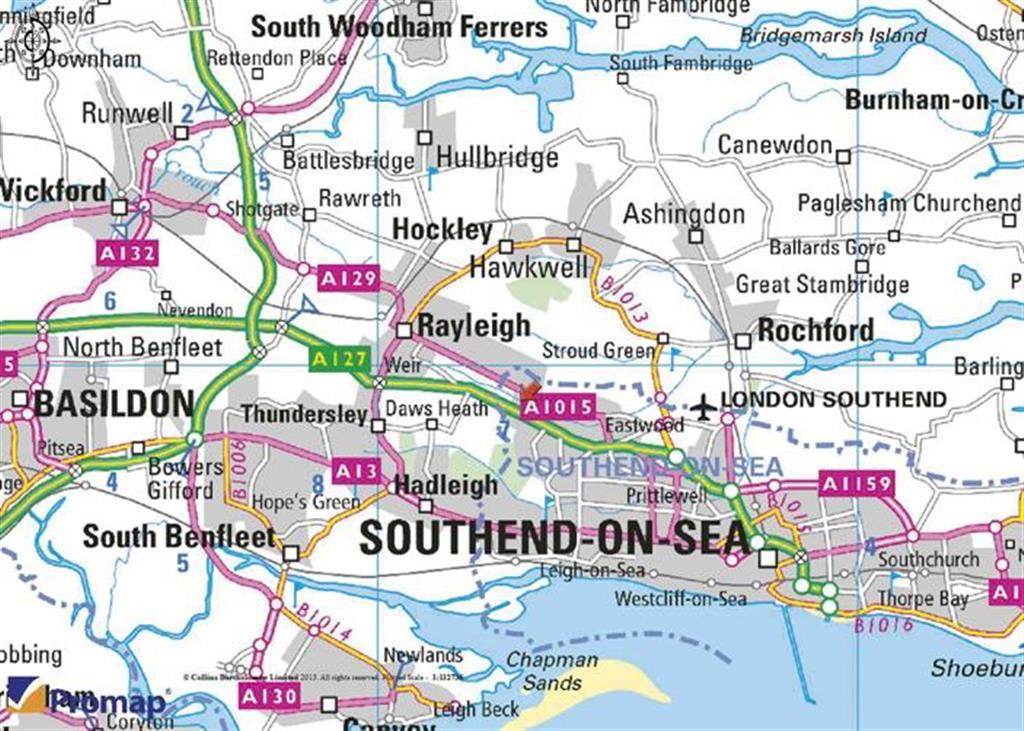 24437_AUC0005126_IMG_01_0000 Bus P Application Form Southend On Sea on