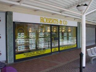 Roberts Estate Agents, Cwmbranbranch details