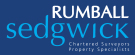 Rumball Sedgwick, St Albans logo