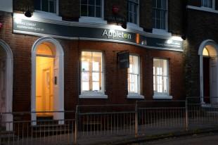 Appleton, Margatebranch details