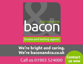 Get brand editions for Bacon & Company, Broadwater
