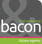 Michael Jones & Bacon, Station Parade- Lancing logo
