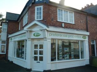 Preferential Properties Ltd, Sutton Coldfieldbranch details