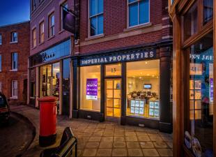 Imperial Properties, Telfordbranch details