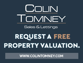 Get brand editions for Colin Tomney Estate Agency Ltd, Airdrie