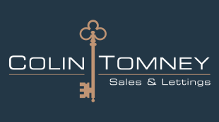 Colin Tomney Estate Agents & Letting Agents, Airdriebranch details