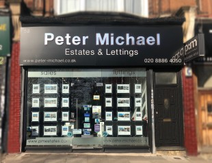 Peter Michael Estates & Lettings, London branch details