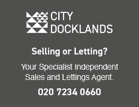 Get brand editions for City Docklands, London