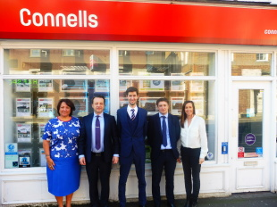 Connells, South East New Homesbranch details