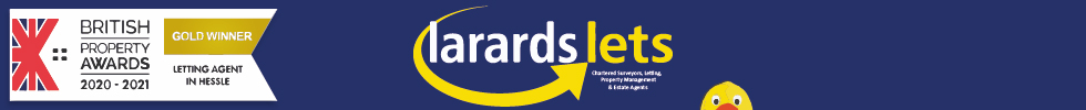 Get brand editions for Larards Lets, Hull