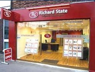 Richard State Independent Estate Agents, New Hawbranch details