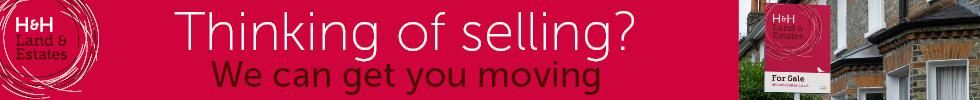 Get brand editions for H&H Land & Estates, Carlisle