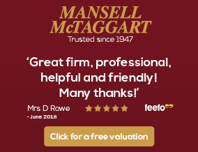 Get brand editions for Mansell McTaggart, Cuckfield