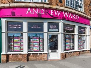 Andrew Ward, Brookmans Parkbranch details