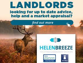 Get brand editions for Helen Breeze Property Management, Sevenoaks