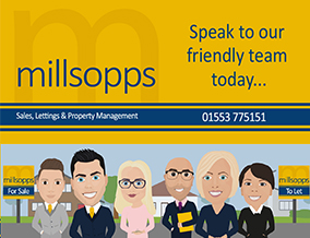 Get brand editions for Millsopps, Kings Lynn