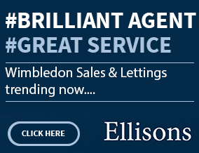 Get brand editions for Ellisons, Wimbledon