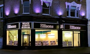 Ellisons, Wimbledonbranch details