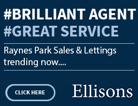 Get brand editions for Ellisons, Raynes Park