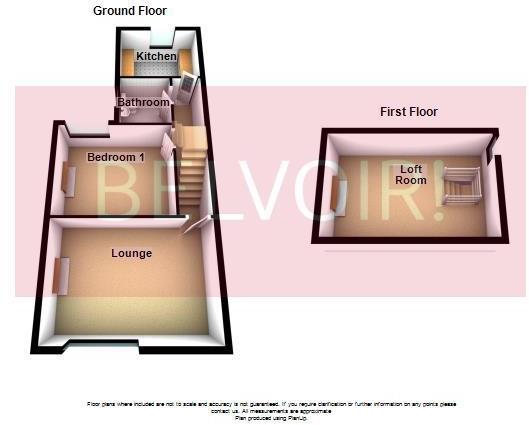 First Floor Flat 2