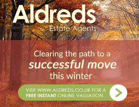Get brand editions for Aldreds, Great Yarmouth