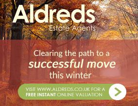 Get brand editions for Aldreds, Gorleston on Sea