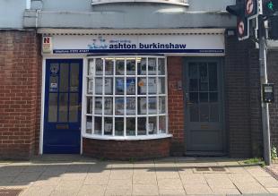 Ashton Burkinshaw, Lewesbranch details