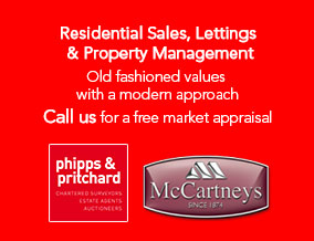 Get brand editions for Phipps & Pritchard, Kidderminster - Lettings & Management Centre