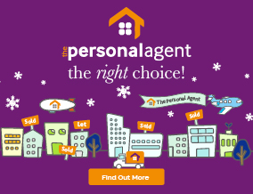 Get brand editions for The Personal Agent, Stoneleigh